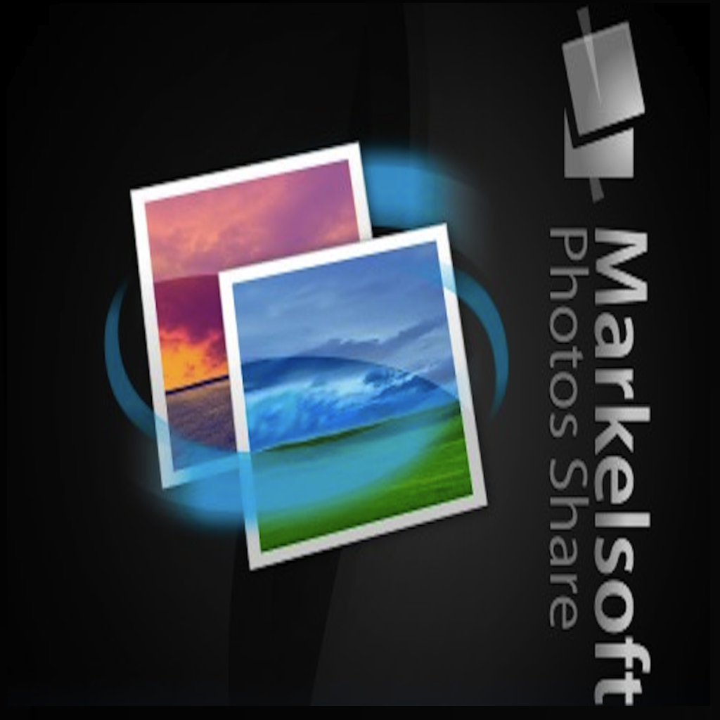PhotosShare - Photo and video sharing between devices